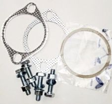 Focus ST225 Exhaust Downpipe & Decat Gaskets & Fitting - Mongoose etc.